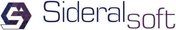 SIDERALSOFT | Soluciones de Software en CLOUD