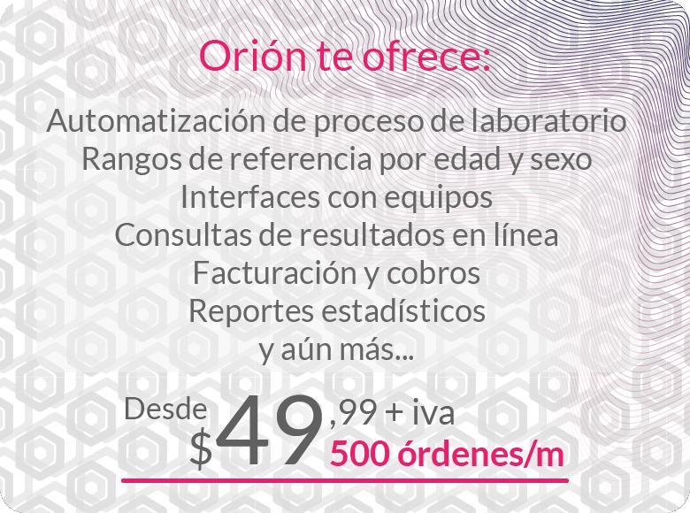 precios-orion